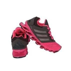adidas springblade rosa em promoção