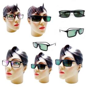 b3d541c82acc0 Oculos Feminino Armacao Puxadinho De Sol - Óculos De Grau no Mercado ...