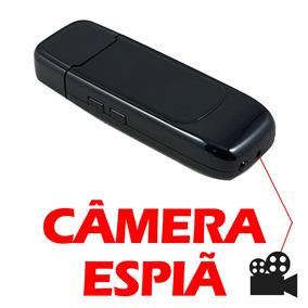 Camera De Seguranca Camuflada Detetive Particular Em Sao
