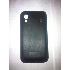 Tapa Trasera Samsung Galaxy Ace Gt-5830m Color Negro