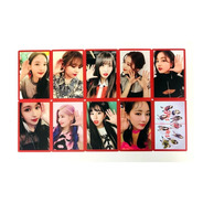 Photocard Originales Twice Yes Or Yes Set Fotos Kpop