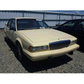 Compresor De Clima Buick Century 1988-1996