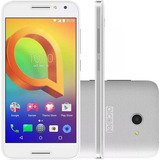 Smartphone Alcatel A3 Dual Chip Android 6.0 Tela 5 16gb 4g C