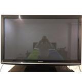 Televisor Panasonic 50 Plasma Modelo Tc-p50x1