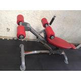 Hoist Banco Multiposiciones Gym