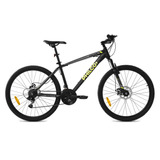 Bicicleta Mountain Bike Rodado 26 Philco Escape