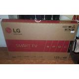 Tv Lg 49lh60