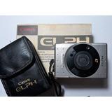 Camara Canon Elph Ix240