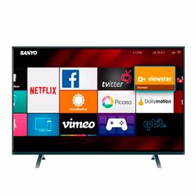 Smart Tv Led 43 Sanyo Lce43if26x Full Hd Netflix