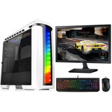 Pc Armada Intel I5 7400 8gb 1tb Hdmi Wifi C Kit Garantia