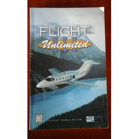 Flight Unlimited Iii -simulador De Voo