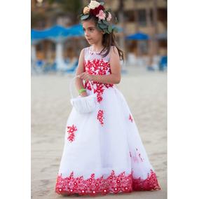 Vestidos de fiesta nina mexico