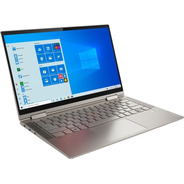 Ultrabook 2en1 Lenovo Yoga I5 10ma 8gb Ssd256 Touch 14 1,5kg