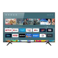 Smart Tv 32 Sanyo Lce32sh1000 Led Hd Netflix Youtube Oficial