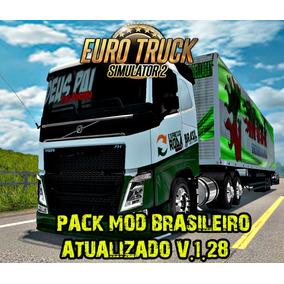 Euro Truck Simulator 2 Brasil Simulador De Caminhões V.1.28