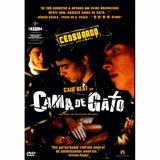 Dvd Cama De Gato - Caio Blat - Original - Novo - Lacrado *