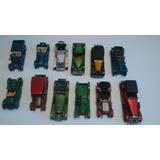 Autos Matchbox Antiguos De Coleccion