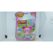 Animal Jam Cool Koala And Pet Pony Minifigura Paquete De 2