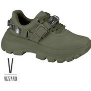 Tênis Feminino Vizzano Sneaker