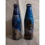 Botellas De Vidrio Linea Pepsi Cola - J P Cras