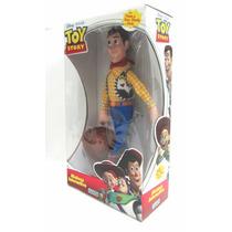 Muñeco Woody Toy Story Habla Grande 40cm Original Mirá