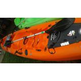 Kayak Sunraider Sitontop Y K1 Atlantikayaks Completos