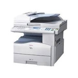 Fotocopiadora Impresora Multifuncion Ricoh Mp 201 Spf