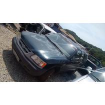 Chevrolet Blazer 2.2 Gasolina 2001 Para Retirada De Peças
