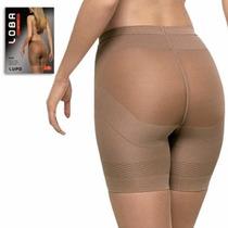 Short Loba Up Line Modeladora Calcinha Levanta Bumbum Lupo!