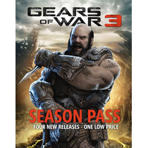 Season Pass Gow3, Adam Fénix Multijugador.