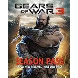 Season Pass Gow3, Adam Fénix Multijugador.