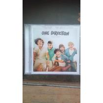 One Direction Primer Cd