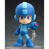 Nendoroid Megaman Figura Nintendo Capcom Funko Pop