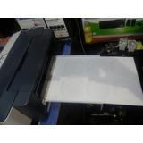 Impresora Epson T1110 6dvs Epson T50 5dvds Conversion!!