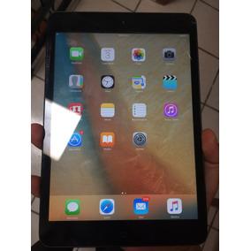 Apple Ipad Mini 1g De 16gb Funciona Al 100