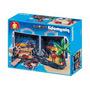Playmobil Cofre Del Tesoro Pirata Cod 5347