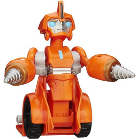 Transformers Fixit robots In Disguise - Hasbro B0906