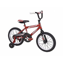 Bicicleta R16 Huffy Envio Gratis!! Niño Pro Thunder