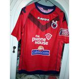 Jersey Playera Tiburones Rojos Del Veracruz 2013 Jugador