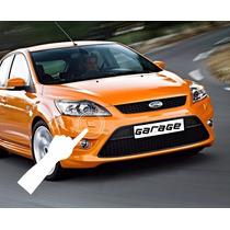Tapa Lavafaros Chisgueteros Ford Focus Sport St Envio Gratis
