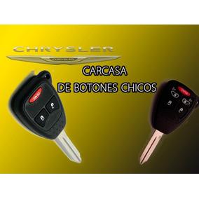 Carcasa Boton Chico Chrysler 200 300c Cirrus Stratus Neon