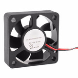 Fan Cooler Extractor Ventilador 4cm 40mm Pc Case Tienda