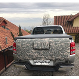 Porta Pick Up Militar Coyote O Tradicional (foto Real)