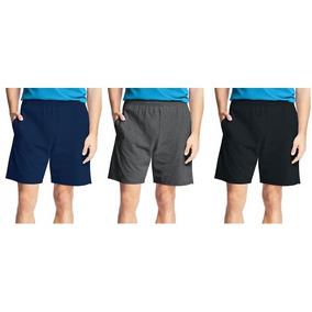 Tallas Grandes Hanes Shorts Deportivos Xxxl