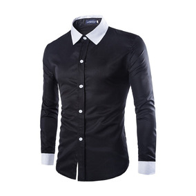 Camisa Social Slim Fit - + De 20 Modelos - 12x S/juros