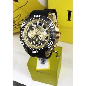 4e5c83276e8 Pulseira Invicta Aviator Masculino - Relógios De Pulso con Mercado ...