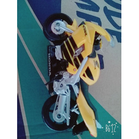 Miniaturas Motos 1/18