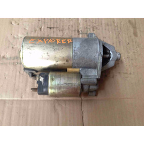 Marcha Motor Arranque Ford Explorer 4.0l 96-05 F77u11131aa
