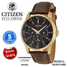 Reloj Citizen Original Bu2013-08e Para Caballero