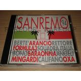 San Remo 94 (cd) Anna Oxa Alessandro Bono Loredana Berte